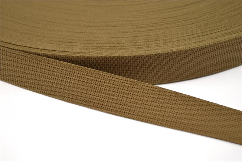 Nylon Webbing Milspec Aa55301 Solution Dyed 1 Inchwide