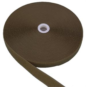 SEW-ON NYLON FASTENER TAPE RANGER LOOP 1-1/2 INCH-WIDE Wholesale