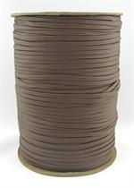 Parachute Cord Nylon 550 Paracord Marpat Coyote Without Core By-the-spool